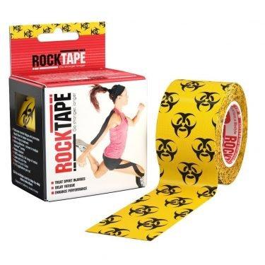 Rocktape Biohazard