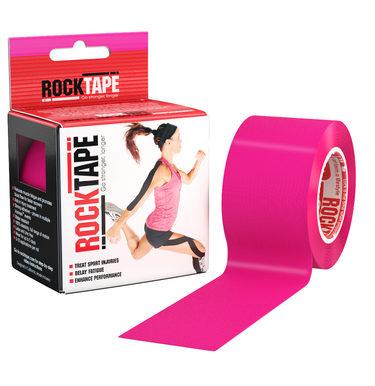 Pink RockTape 5x5