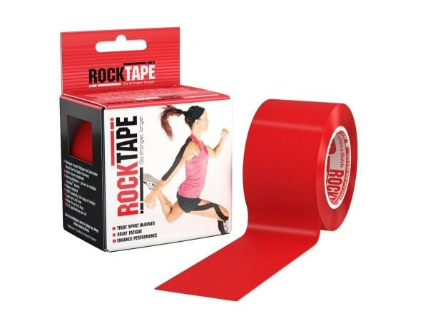 Rocktape Red