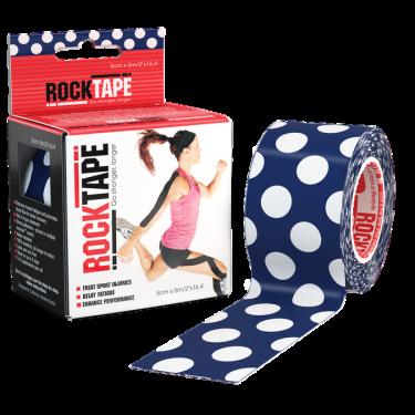 Rocktape PolkaDot